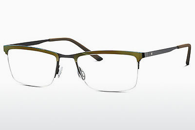 Eyewear Humphrey HU 581021 10 - Black