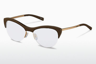 Eyewear Jil Sander J2010 B - Brown