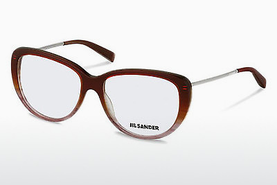 Eyewear Jil Sander J4003 D - Brown