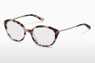 Eyewear Jil Sander J4007 C - Brown, Havanna
