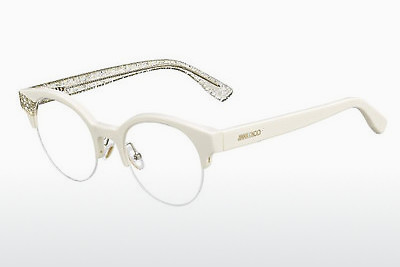 Eyewear Jimmy Choo JC151 QA6 - White, Gold