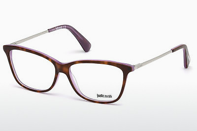 Eyewear Just Cavalli JC0754 A56 - Brown, Havanna