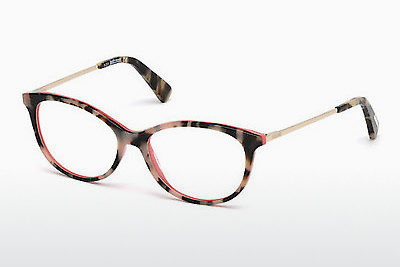 Eyewear Just Cavalli JC0755 055 - Multi-coloured, Brown, Havanna