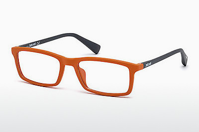 Eyewear Just Cavalli JC0758 043 - Orange, Matt