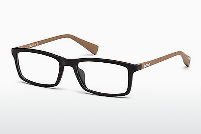 Eyewear Just Cavalli JC0758 049 - Brown, Dark, Matt