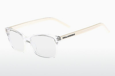 Eyewear Karl Lagerfeld KL774 074 - White, Transparent