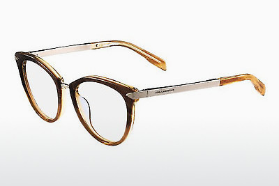 Eyewear Karl Lagerfeld KL915 033 - Brown