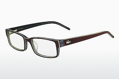 Eyewear Lacoste L2616 210 - Brown