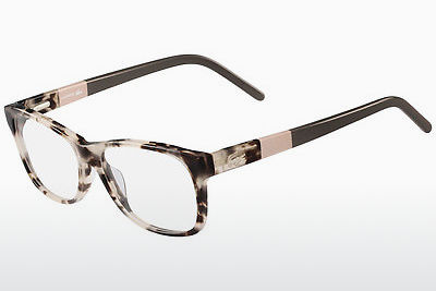 Eyewear Lacoste L2691 219 - White, Havanna, Grey