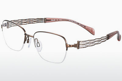 Eyewear LineArt XL2084 BR - Brown