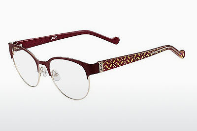 Eyewear Liu Jo LJ2112 620 - Red