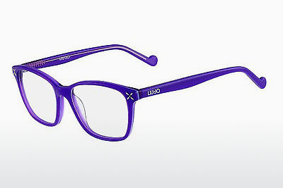 Eyewear Liu Jo LJ2607 503 - Purple