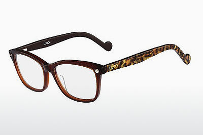 Eyewear Liu Jo LJ2616 210 - Brown