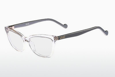 Eyewear Liu Jo LJ2627 000 - Transparent