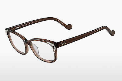 Eyewear Liu Jo LJ2636R 210 - Brown