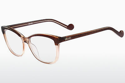 Eyewear Liu Jo LJ2639 211 - Brown, Gold