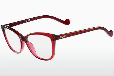 Eyewear Liu Jo LJ2639 604 - Red