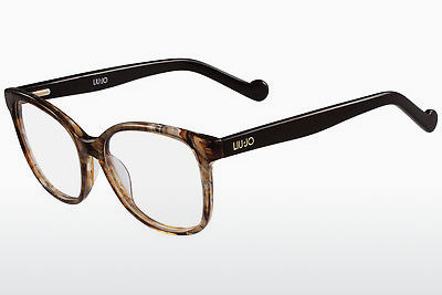 Eyewear Liu Jo LJ2652 265 - Brown