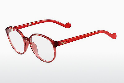 Eyewear Liu Jo LJ2653 615 - Red