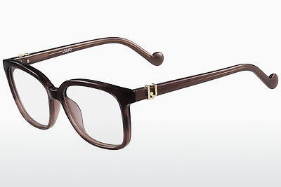 Eyewear Liu Jo LJ2659R 265 - Brown