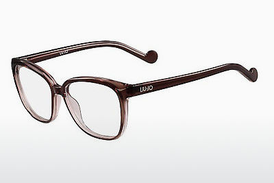 Eyewear Liu Jo LJ2662 255 - Brown, Red