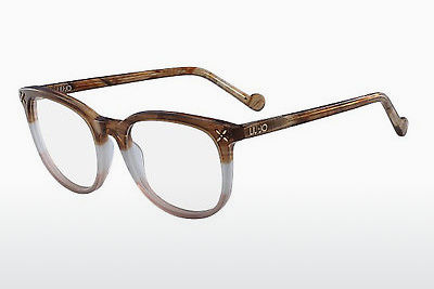 Eyewear Liu Jo LJ2665 265 - Brown, Grey