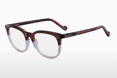 Eyewear Liu Jo LJ2665 517 - Red