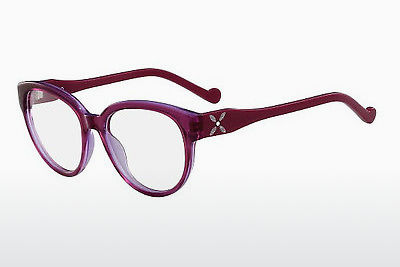 Eyewear Liu Jo LJ2668R 430 - Red
