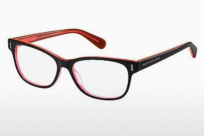 Eyewear Marc MMJ 611 7ZU - Black, Orange
