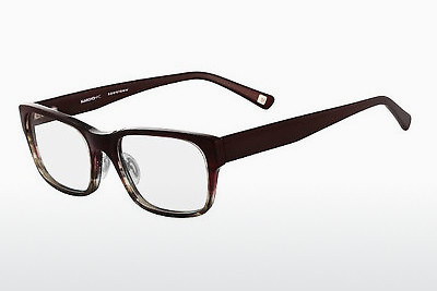 Eyewear MarchonNYC M-HARRISON 604 - Brown, Black