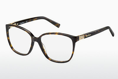 Eyewear Max Mara MM 1235 086 - Havanna