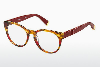 Eyewear Max Mara MM 1248 MCY - Red, Havanna