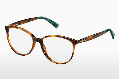 Eyewear Max Mara MM 1256 05L - Brown, Havanna