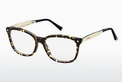 Eyewear Max Mara MM 1278 0F5 - Gold, Brown, Havanna