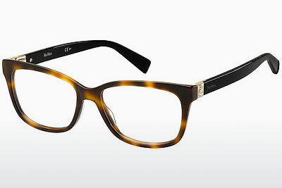 Eyewear Max Mara MM 1321 581 - Black, Brown, Havanna