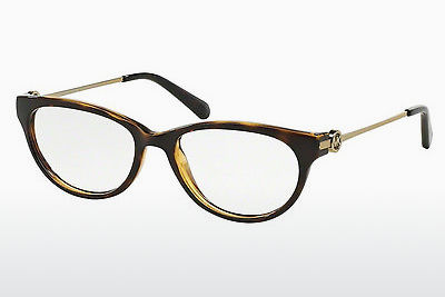 Eyewear Michael Kors COURMAYEUR (MK8003 3006) - Brown, Tortoise