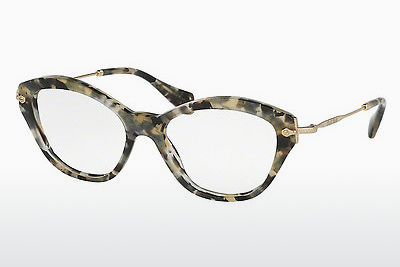 Eyewear Miu Miu NOIR (MU 02OV DHE1O1) - Black, Patterned