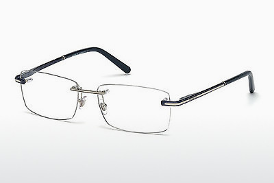 Eyewear Mont Blanc MB0577 090 - Blue, Shiny