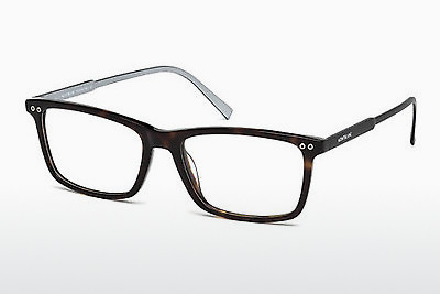 Eyewear Mont Blanc MB0615 052 - Brown, Dark, Havana