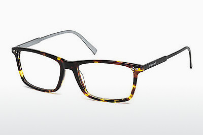 Eyewear Mont Blanc MB0615 055 - Multi-coloured, Brown, Havanna