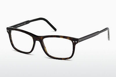 Eyewear Mont Blanc MB0621 056 - Brown, Havanna