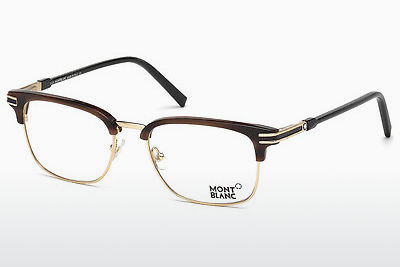 Eyewear Mont Blanc MB0669 048 - Brown