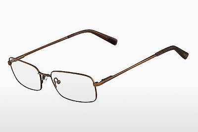 Eyewear Nautica N7160 246 - Brown