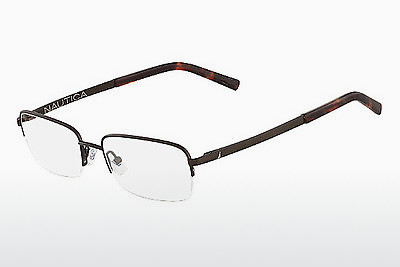 Eyewear Nautica N7232 091 - Brown