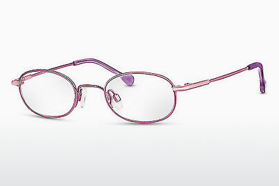 Eyewear OIO EBO 830022 50 - Red
