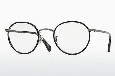Eyewear Paul Smith KENNINGTON (PM4073J 5041) - Black, Silver, Grey