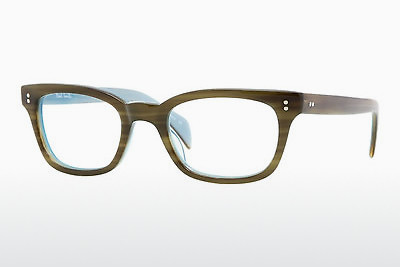 Eyewear Paul Smith PS-294 (PM8029 1173) - Green, Brown, Havanna, Blue