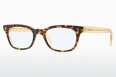 Designerbrillen Paul Smith PS-294 (PM8029 1390) - Bruin, Havanna, Wit