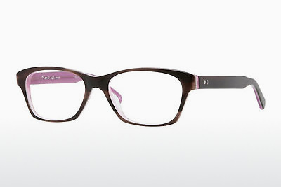 Designerbrillen Paul Smith PS-423 (PM8056 1364) - Zwart, Bruin, Havanna, Paars