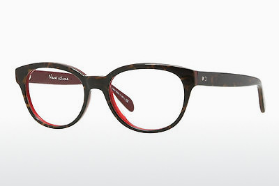 Designerbrillen Paul Smith TOVEY (PM8165 1228) - Bruin, Havanna, Rood
